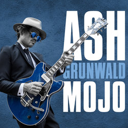 Ash Grunwald - Whispering Voice (Feat. Kasey Chambers) - Internet Download