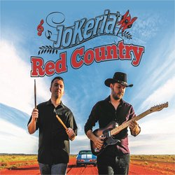 JoKeria - Red Country - Internet Download