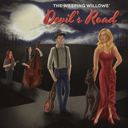 The Weeping Willows - Devil's Road - Internet Download