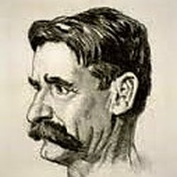 The Queensland Tiger - The Sliprails and the Spur (Henry Lawson)