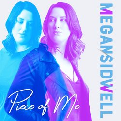 Megan Sidwell - Piece of Me - Internet Download