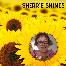 Sherrie Fay Carter - Love And Support Of Our Friends