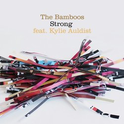 The Bamboos - Strong