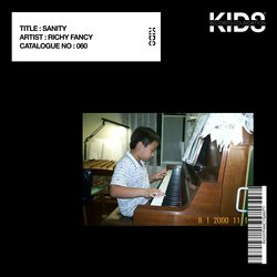 Richy Fancy - Sanity (Original Mix)