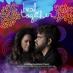 Christine Anu with Philly, Mindy Kwanten and Radical Son - Heal Together