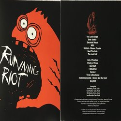 Running Riot - You Look Alright - Internet Download