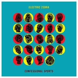 Electric Zebra - I'm A Natural - Internet Download