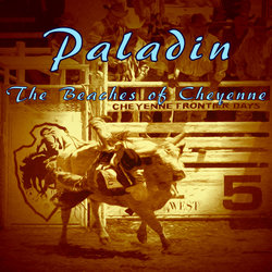 Paladin - The Beaches of Cheyenne