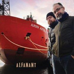 ALFANANT - HANDS UP
