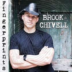 Brook Chivell - Fingerprints - Internet Download