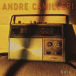 Andre Camilleri - Redemption