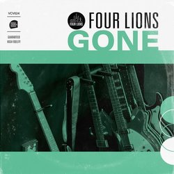 Four Lions - Gone