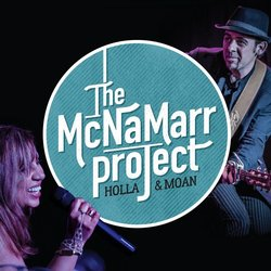 The McNaMarr Project - Holla and Moan - Internet Download