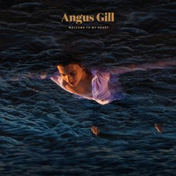 Angus Gill - Welcome To My Heart - Internet Download