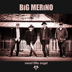 Big Merino - I Lay Me Down