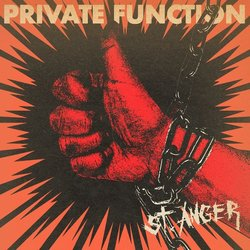 Private Function  - Talking To Myself - Internet Download
