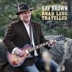 Gav Brown - Spirit of a Cowgirl