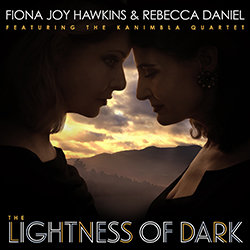 Fiona Joy Hawkins & Rebecca Daniel - Finding The Way Out - Internet Download