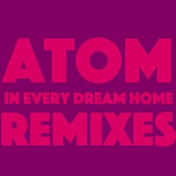 Atom - I Used to Win (Horse Pills' Blue Heaven REMIX)