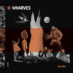 WHARVES - BLAME - Internet Download