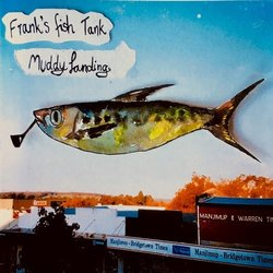 frank's fish tank - COFFEE SONG - Internet Download