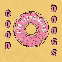 Good Doogs - I'm Listening - Internet Download
