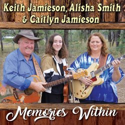Keith Jamieson - Memories Within - Internet Download