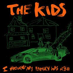 The Kids - Killing In The Name