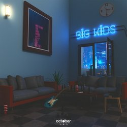 XMPLA - Big Kids feat. Calmell