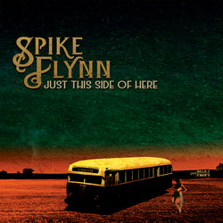 Spike Flynn - Smoke at the river bend