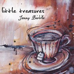 Jenny Biddle - Learn