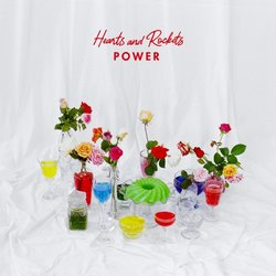 Hearts and Rockets - Candy