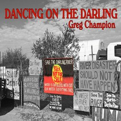 Greg Champion - Dancing On The Darling - Internet Download