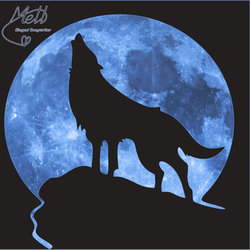 Mell - Wolf - Internet Download