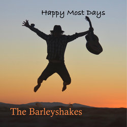 The Barleyshakes - Happy Most Days - Internet Download