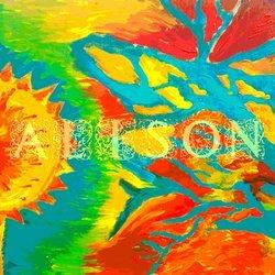 Daryl James - Alison - Internet Download