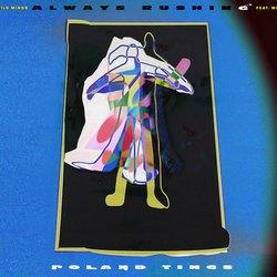 Roland Tings - Always Rushing - Internet Download