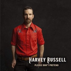 Harvey Russell - Please Don't Pretend - Internet Download