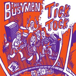 The Busymen - Stop Starting Me Baby - Internet Download