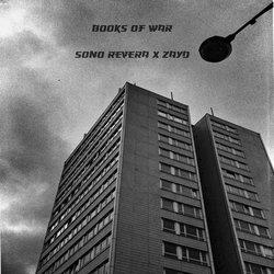 Sono ReVera - Books of War (feat. Zayd)