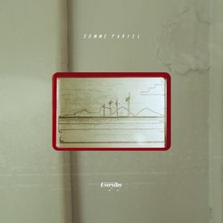 somme partel - Somehow Lazy