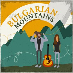 Thomas Oliver - Bulgarian Mountains - Internet Download