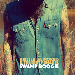 Kristen Lee Morris - Swamp Boogie - Internet Download