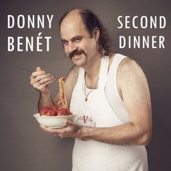 Donny Benét - Second Dinner - Internet Download