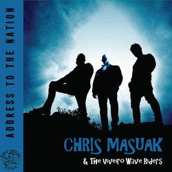 Chris Masuak & The Viveiro Wave Riders - 1776 - Internet Download
