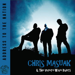 Chris Masuak & The Viveiro Wave Riders - Gun Song - Internet Download