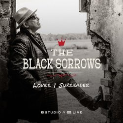 The Black Sorrows - Lover I Surrender - Internet Download