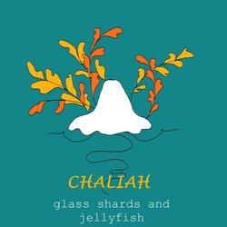 Chaliah - Glass Shards and Jellyfish