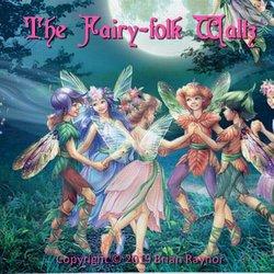 Brian Raynor - The Fairy-folk Waltz