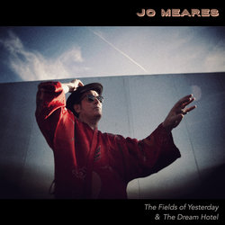 Jo Meares - The Dream Hotel